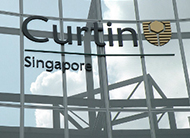 澳洲科廷科技大学新加坡分校