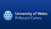 英国威尔士大学