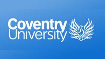 英国考文垂大学