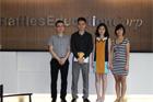 教外留学访问新加坡莱佛士高等教育学院