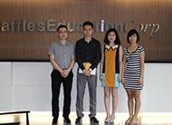 新加坡莱佛士高等教育学院